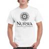 PROMO Tshirt NURSIA