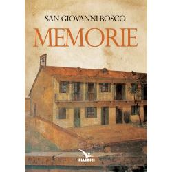 Memorie San Giovanni Bosco