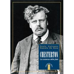 Chesterton La sostanza della fede