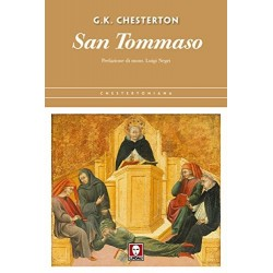 San Tommaso d'Aquino - Lindau