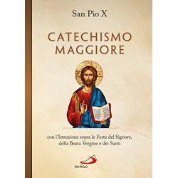 Catechismo Maggiore di San Pio X