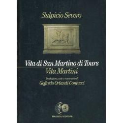Vita di San Martino di Tours