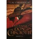 Il ritorno di don Chisciotte