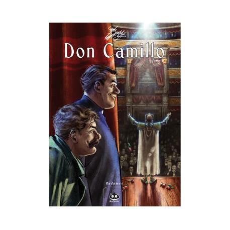 Don Camillo Radames vol 14