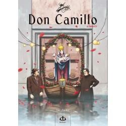 Don Camillo Sul fiume vol. 11