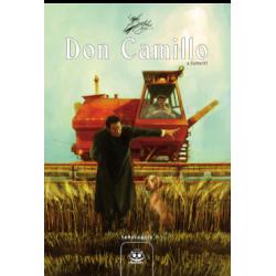 Don Camillo Sabotaggio vol. 16
