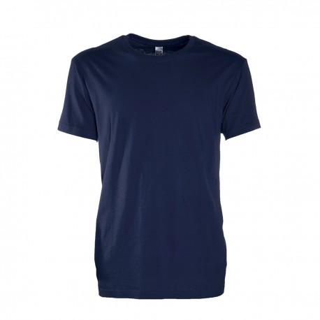 T-shirt uomo blu navy