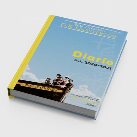 Diario Scuola Chesterton