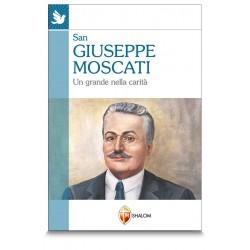 San Giuseppe Moscati - Un grande nella carità
