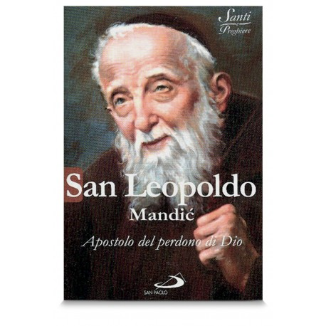 San Leopoldo Mandic