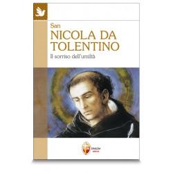 San Nicola da Tolentino - Il sorriso dell'umiltà
