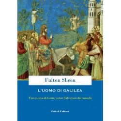L'uomo di Galilea