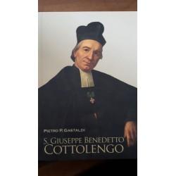 S. Giuseppe Benedetto Cottolengo